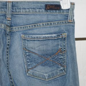 Citizens of humanity Ella womens jeans size 27 L